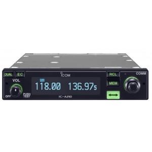 ICOM IC-A210E VHF COM RADIO