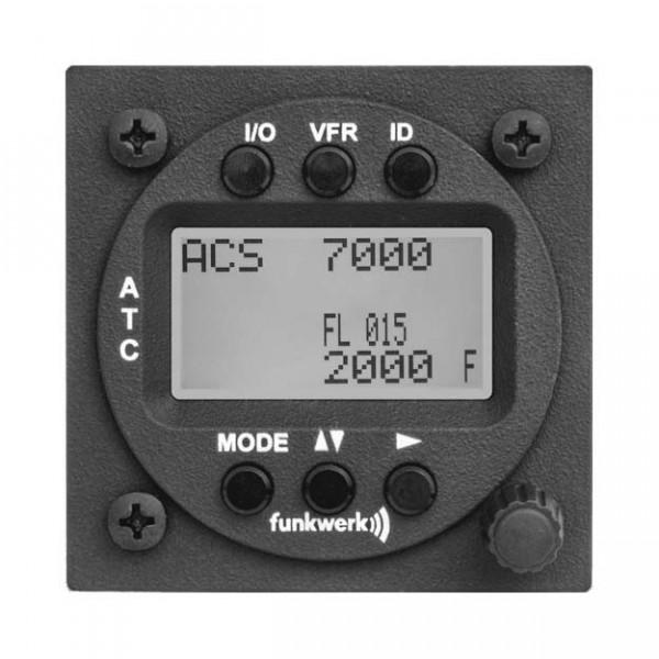 TRANSPONDER FUNKE TRT800H-LCD