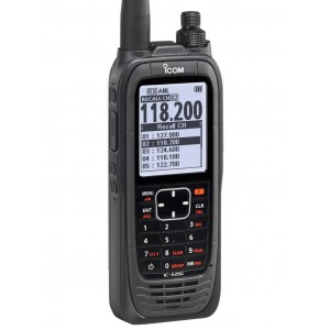 WALKY VHF ICOM IC-A25CE