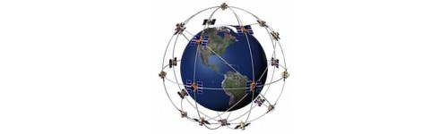 GPS Aeronáuticos
