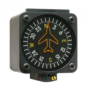 VERTICAL CARD COMPASS PAI-700