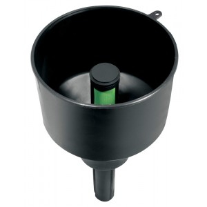FUEL FILTER FUNNEL 20 l/min