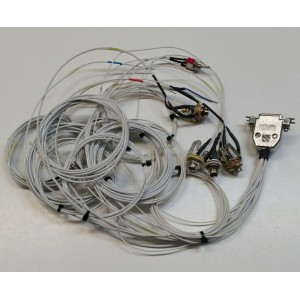 WIRING HARNESS FOR KRT2-S