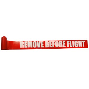 PITOT COVER LARGE