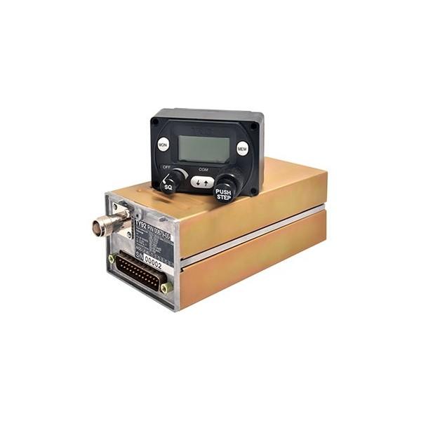 TY91 TRIG VHF RADIO