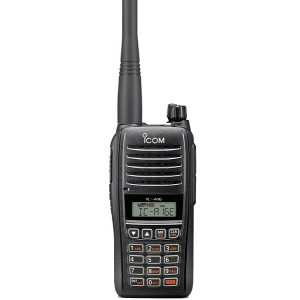 ICOM IC-A16E BLUETOOTH HANDHELD RADIO