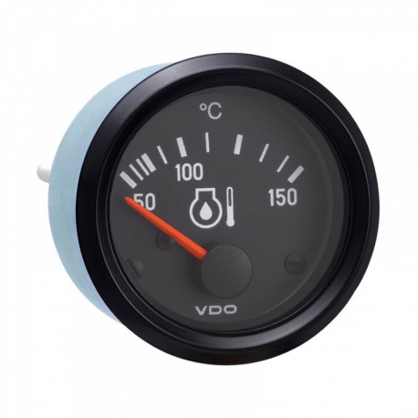 VDO OIL THERMOMETER