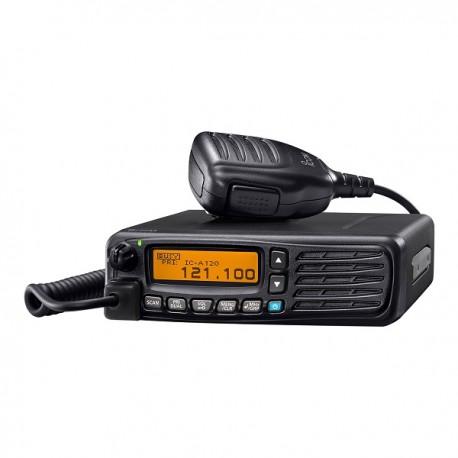 ICOM IC-A120E VHF COM RADIO