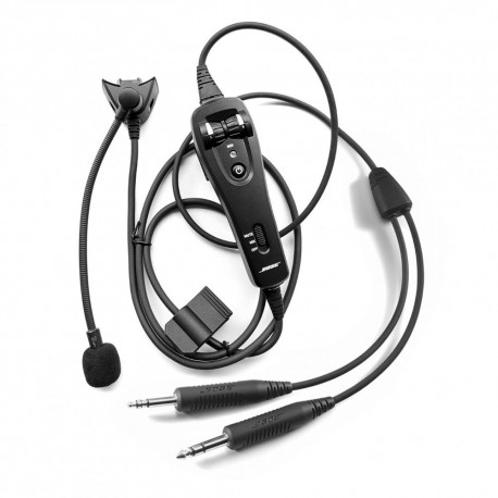 BOSE A20 HEADSET CABLE