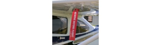 Pitot Covers
