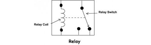 Relay 12V