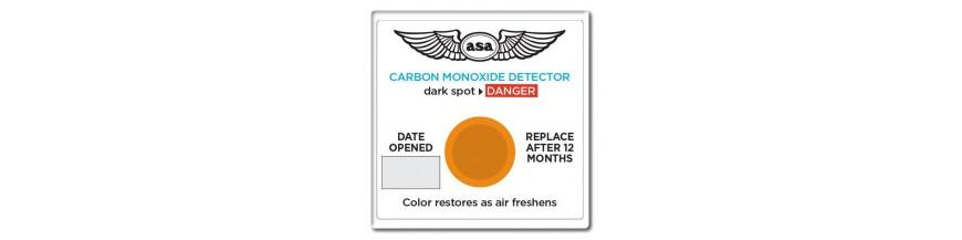 Detectores CO