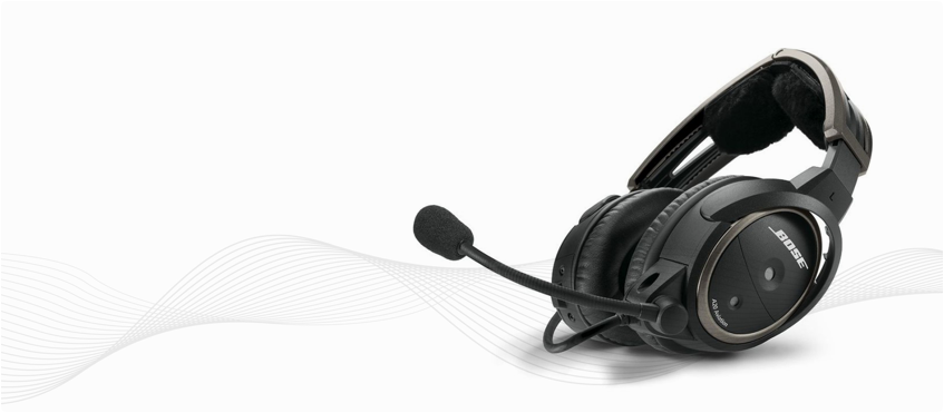 BOSE A20 Aviation headphones for just 825,62€